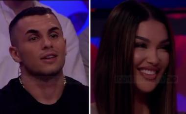 Surprizë e kërcim romantik por Edi i habit të gjithë: E refuzoj Adën për takim! (FOTO LAJM)