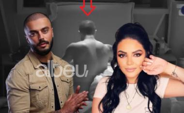 Çfarë po ndodh brenda Big Brother VIP?! Skena intime mes Fifit dhe Granitit (VIDEO)