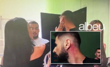 Del videoja e sherrit të dhunshëm në Për'puthen: Vdekësirë je! (VIDEO)