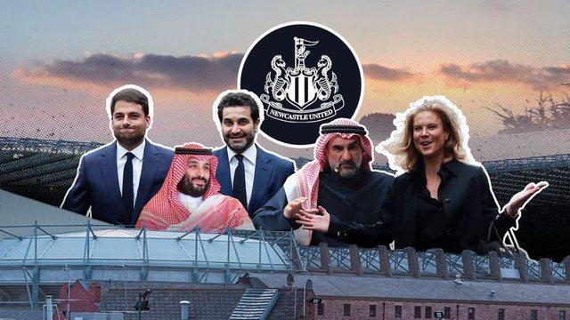 Ekipet e angleze bllokojnë marrëveshjet fitimprurëse të sponsorizimit të Newcastle