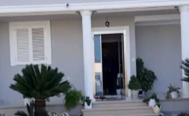 E FUNDIT/ 100 mijë euro vjedhje, 10 persona të armatosur grabisin banesën në Nikël