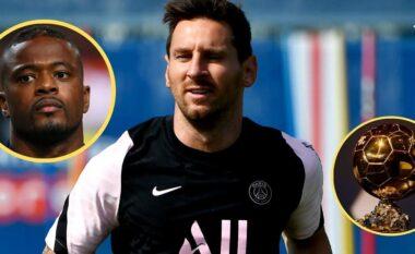 """Evra për """"Topin e Artë"""": Jam i lodhur duke ia dhënë Messit, ja kush e meriton"""