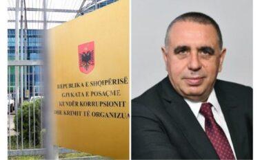 """""""Ky është një sulm sepse ka kërkuar rikandidimin"""", çfarë tha avokati i Thoma Gëllçit, për arrestimin e ish-drejtorit të RTSH"""