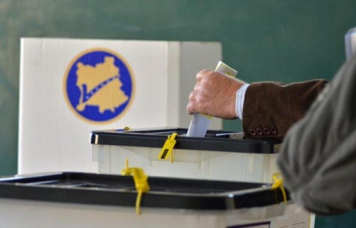 Numërohen 95% të votave në Prishtinë, udhëheq Vita