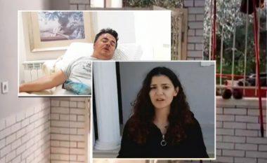 Flet vajza e biznesmenit që grabitën dhe torturuan në Nikël: Më dolën para me armë (VIDEO)