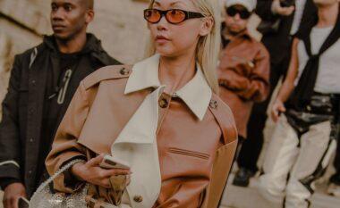 Përpara jush: Çfarë veshën yjet e street style-it në javën e modës në Paris (FOTO LAJM)