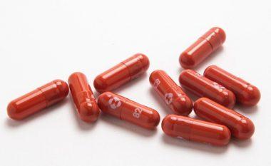 Covid-19: EMA nis vlerësimin e pilulës Merck