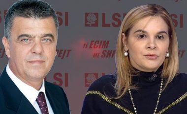 """""""Rikthehet"""" Monika Kryemadhi, çon në SPAK Lefter Kokën dhe kryebashkiakun socialist"""
