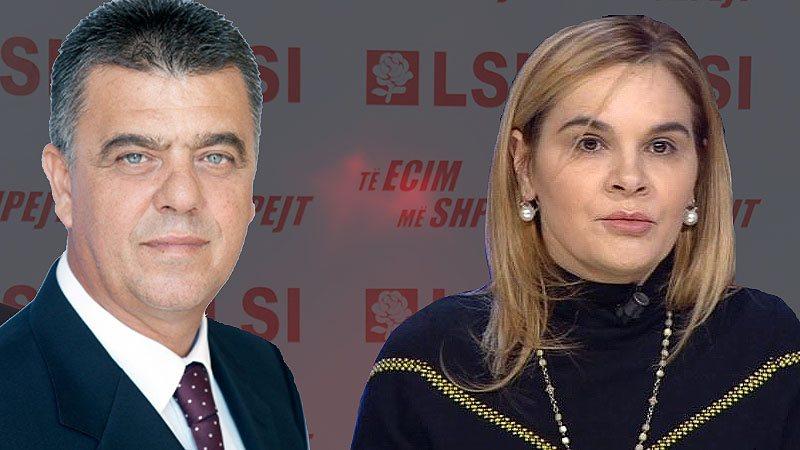 """E FUNDIT/ """"Rikthehet"""" Monika Kryemadhi, çon në SPAK Lefter Kokën dhe kryebashkiakun socialist"""