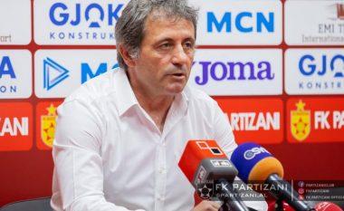 Ilir Daja ndez derbin: Kemi mungesa por nuk luajmë për barazim ndaj Tiranës