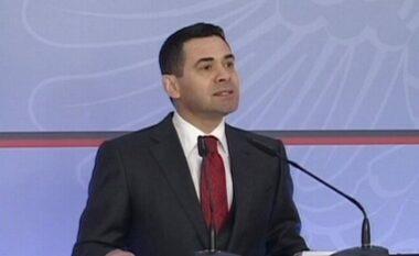 Ministri Ahmetaj flet për krizën energjitike: Pjesë e një problemi global