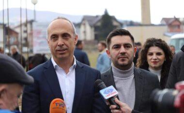Fatmir Dehari shpall fitoren në Kërçovë