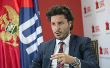 Mali i Zi gati projektligjin për hetimin e pasurisë, shqiptari Abazoviç: Si një ligj antimafia
