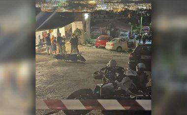 """""""Shokohet"""" Greqia! Përplasje me armë,një i vdekur dhe 7 të plagosur, mes tyre 6 policë"""
