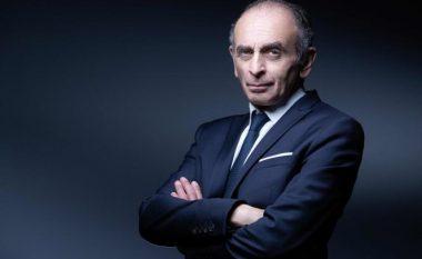 Kush është Eric Zemmour, rivali më serioz i Emmanuel Macron në zgjedhjet presidenciale