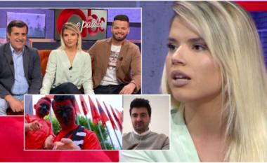 """Tifozët e Kombëtares të përçarë? Flet i riu që """"çmendi""""europianët (VIDEO)"""