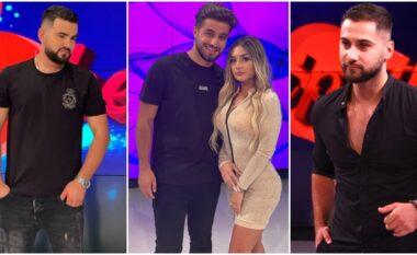"""""""Ka akoma ndjesi për ish-in"""", Bashkimi refuzon Alvisën pas takimit romantik me Brunon  (VIDEO)"""