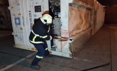 Kapet kokainë në Durrës