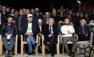 Ali Ahmeti: Çashka po bën historinë me Suatin kryetar (FOTO+VIDEO)