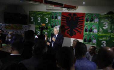 Vijon gara elektorale në Maqedoni, BDI: E blerta do të faktorizojë më shumë zërin e shqiptarëve (FOTO LAJM)
