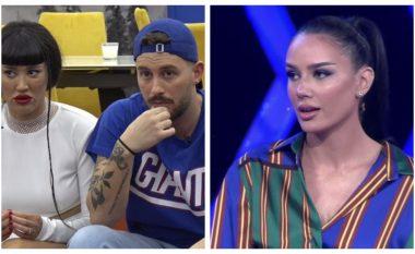 """Bora Zemani takon Semin në """"Big Brother"""" dhe shuan thashethemet për trekëndësh dashurie"""