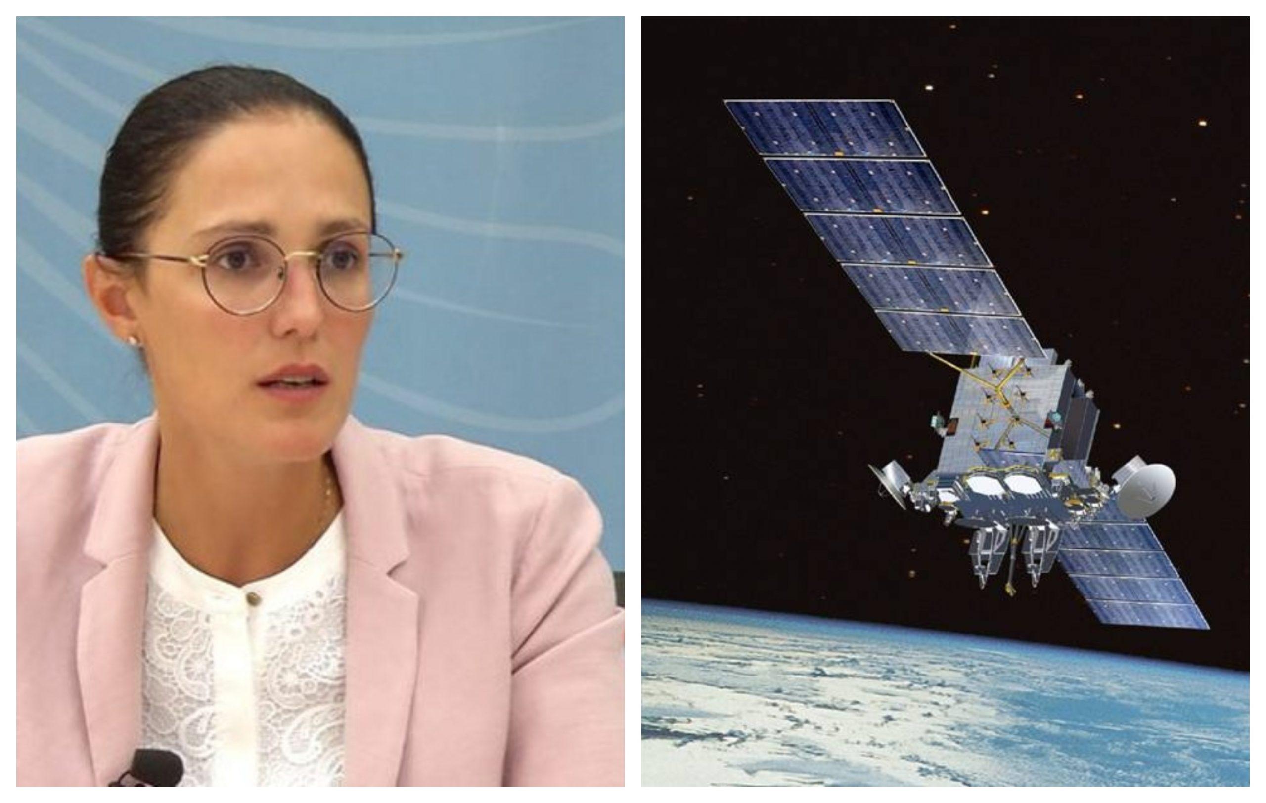 Sa është buxheti i alokuar për blerjen e satelitëve? Si përgjigjet ministrja e Ekonomisë