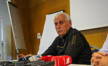 Challandes: Do ta sulmojmë Suedinë, Domgjoni do t'i jap freski kombëtares (VIDEO)
