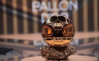 """France Football shpall sot listën për """"Topin e Artë"""", zbulohet favoriti"""