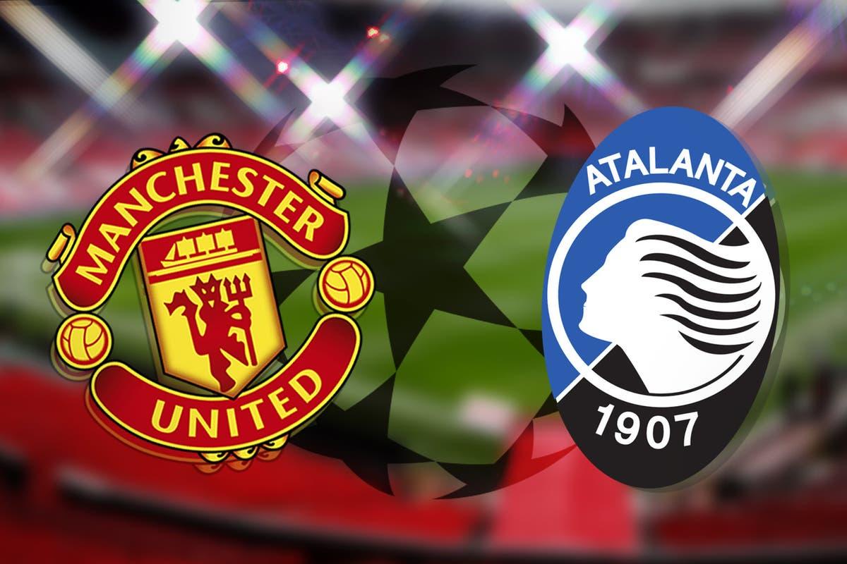 Formacionet zyrtare: Man United me CR7 kërkon vendin e parë kundër Atalantës