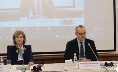 Ambasadori i OSBE: Liria e medias nuk duhet marrë e mirëqenë