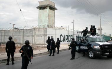 SHBA dhe Meksika synojnë të ripërtërijnë luftën kundër karteleve të drogës