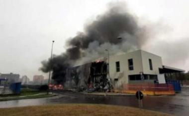 Rrëzimi i avionit në Milano, mes viktimave edhe më i pasuri i Rumanisë
