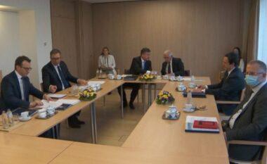 DETAJET/ Çfarë pritet nga takimi Kurti-Vuçiç në Slloveni