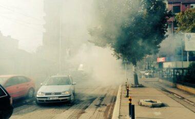 Qytetarët në veri të Kosovë kundërshtojnë aksionin anti-kontrabandë