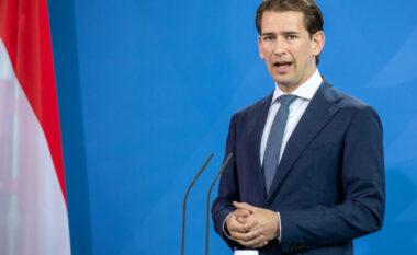 Kancelari austriak nën hetim, dyshohet për korrupsion