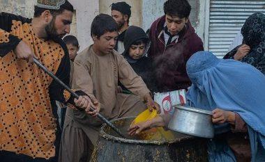 Kombet e Bashkuara: Afganistani po përballet me krizë të dëshpëruar ushqimore