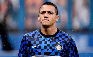 E ardhmja e Sanchez duket larg Inter-it, anglezët interesohen për të