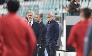 Mourinho provokon sërish Juven me këtë gjest (FOTO LAJM)