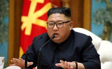 Kim Jong Un: SHBA është burim konflikti