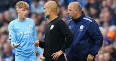 Ndodh edhe kjo në Angli, ylli Man City-t luan dy ndeshje në një ditë