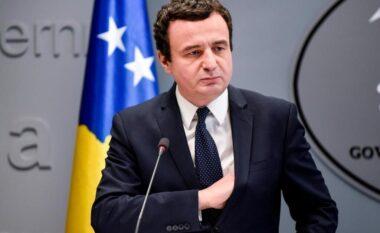 Kosova voton sot, Albin Kurti ka një thirrje për qytetarët