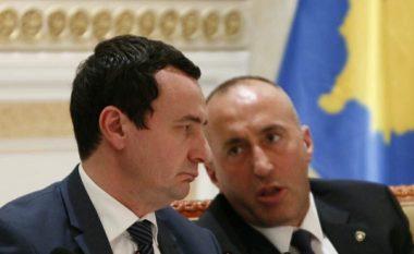 """Haradinaj reagon për çështjen e gazsjellësit: Kurti """"shkurtpamës"""" dhe sabotues i orientimit perëndimor të Kosovës"""