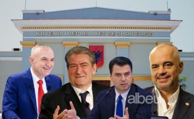 Lulzim Basha nuk përmbahet më, sulmon publikisht Berishën, Metën dhe Edi Ramën: Do të jepni llogari! (VIDEO)