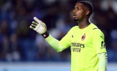 Portieri i Milanit do t'i nënshtrohet operacionit, ja sa do të mungojë