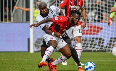 Formacionet zyrtare, Milan-Torino