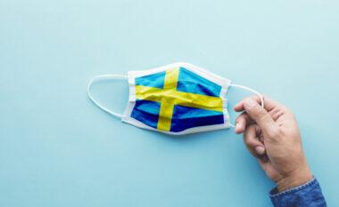 """Suedia """"lan hesapet"""" me pandeminë Covid"""