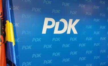Jep dorëheqje anëtari i PDK-së, Kadri Kastrati