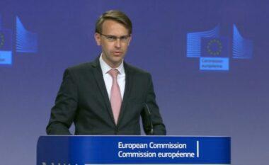 Zëdhënësi i BE-së: Veriu i Kosovës është specifik, aksionet e njëanshme të dëmshme