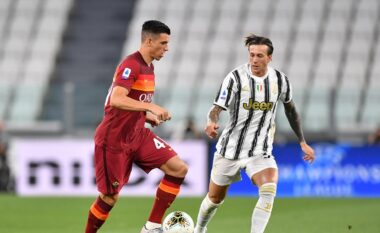 Formacionet zyrtare: Juventus përballës Romës së Mourinhos (FOTO LAJM)