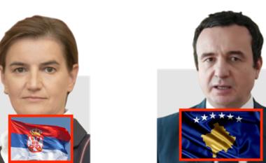 """A do e nënshkruanit pavarësinë e Kosovës? Kryeministrja e Serbisë i përgjigjet pyetjes """"1 milionëshe"""""""
